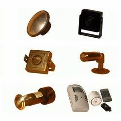 Spy / Hidden Cameras