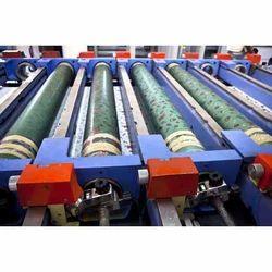 Used Reggiani Rotary Printing Machines