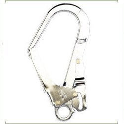 fall harness snap hook