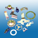 precision engineering parts textile machinery parts