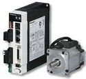 AC Servo Motors & Servo Drives