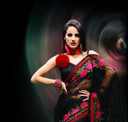Ladies Indian Sarees