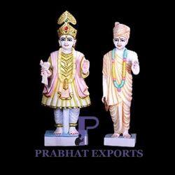 Swaminarayan Statue