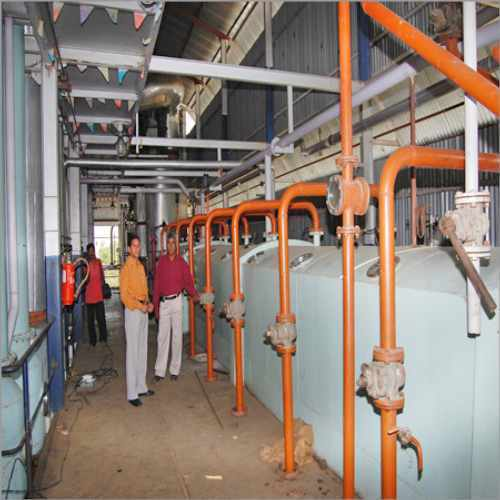 Continuous Extractor