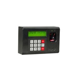Finger Xs- Biometric Attendance Recorder
