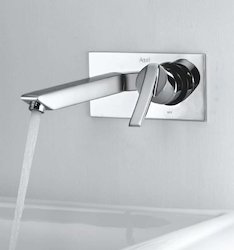 Wall Mounted Basin Mixer Concealed ST08-60