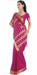 Hemalatha Crepe Silk Saree