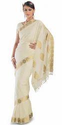 Devika Crepe Silk Saree
