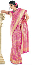 Padmini Silk Saree
