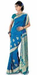 Saranya Kanchi Saree