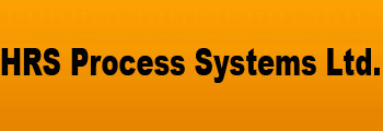 Hrs Process Systems Ltd.