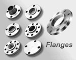 MS  / SS / CS / HDPE Flanges