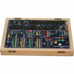 ACT-05-TDM-Pulse Code Modulation Kit