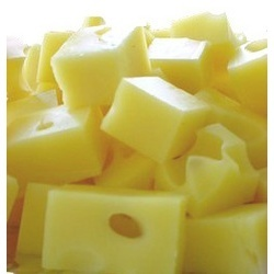 Flavored Cheese