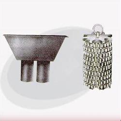 Magnetic Funnel Filter