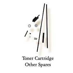 Toner Cartridge Spares