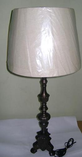 Table lamps brass table lamp base manufacturer from moradabad brass table lamp base aloadofball Gallery