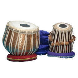 indian tabla set