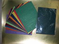 Silk Scrapbook Paper Kits