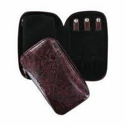 Custom Leather Gift Bag