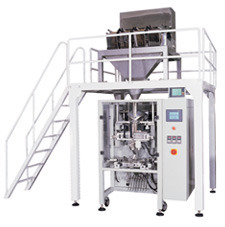 Kurkure Snacks Packing Machine