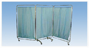 Bed side screen (3 panels) : USI-1028