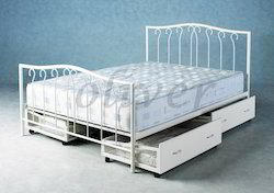 OB 2003 Double Bed