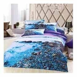 Exceptional 4 Pcs Water Bed Sheets