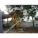 Fiberglass Car Lift