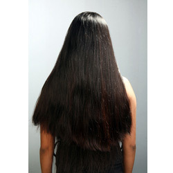 Remy Silky Straight Hair