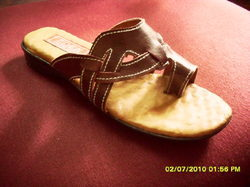 Fashionable Sandalwear