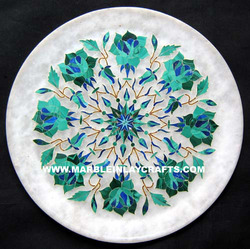 Inlay Stone Plate
