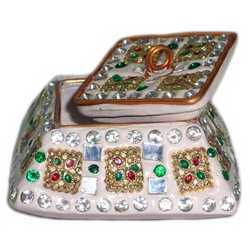 JP-Indian Ethnic Lac Jewelry Pill Boxes