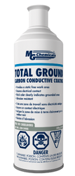 Total Ground Carbon Conductive Coating