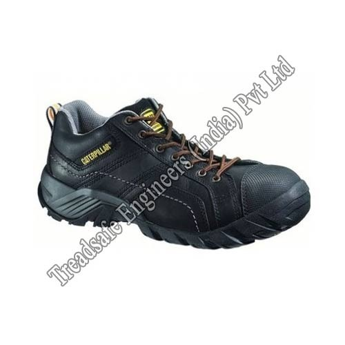 Industrial Safety Footwears - Safety Shoes Manufacturer From New Delhi