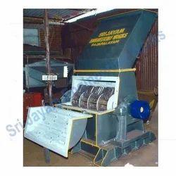 Biomass Crushers