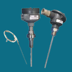 FLP RTD Sensors & Thermocouple