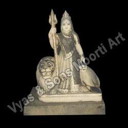 Vaishno Mata Statues
