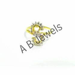 FGR 11 Gold Rings
