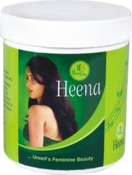 Heena Hair Pack