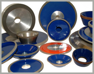 Diamond & CBN Cutting Wheels