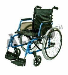 Folding Wheel Chair Economy Model