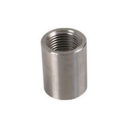 Duplex Steel Coupling