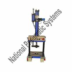 Two Pillar Hydraulic Presses