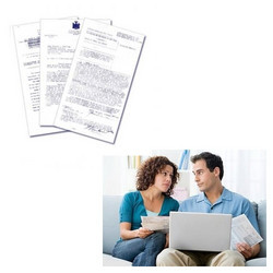Bank Documentation Services