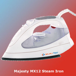 Bajaj Steam Irons