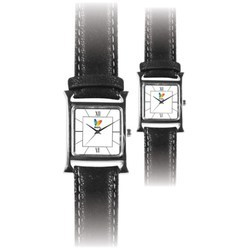 Leather Strap Wrist Watches