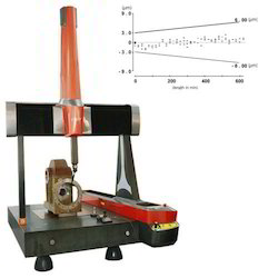 Coordinate Measuring Machines-3D