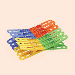Logan Clips / Pegs