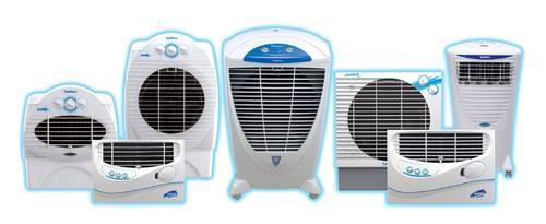 sampany  air coolar modales